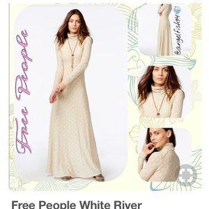 Free People White River